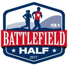 battlefield half marathon 2017